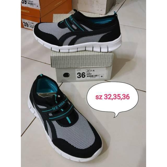 Jual Sepatu Sneaker Anak Laki-Laki Sneakers Nevada Murah Bayi ... fbbd95e303