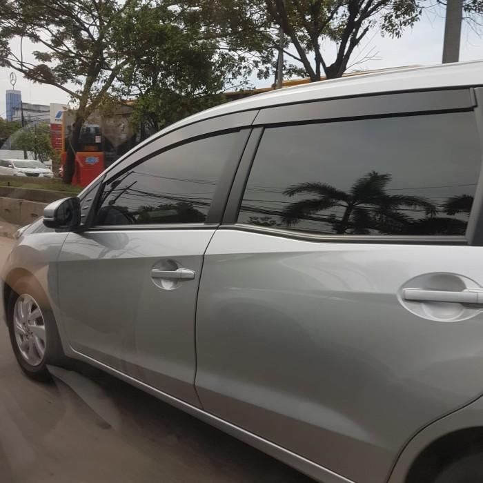 Talang Air Mobil Honda BRV Slim 3M