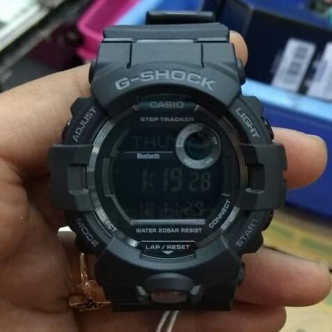 Jam Tangan Casio G SHOCK GBD 800 Original GBD800 GSHOCK BLUETOOTH 2046e75c12