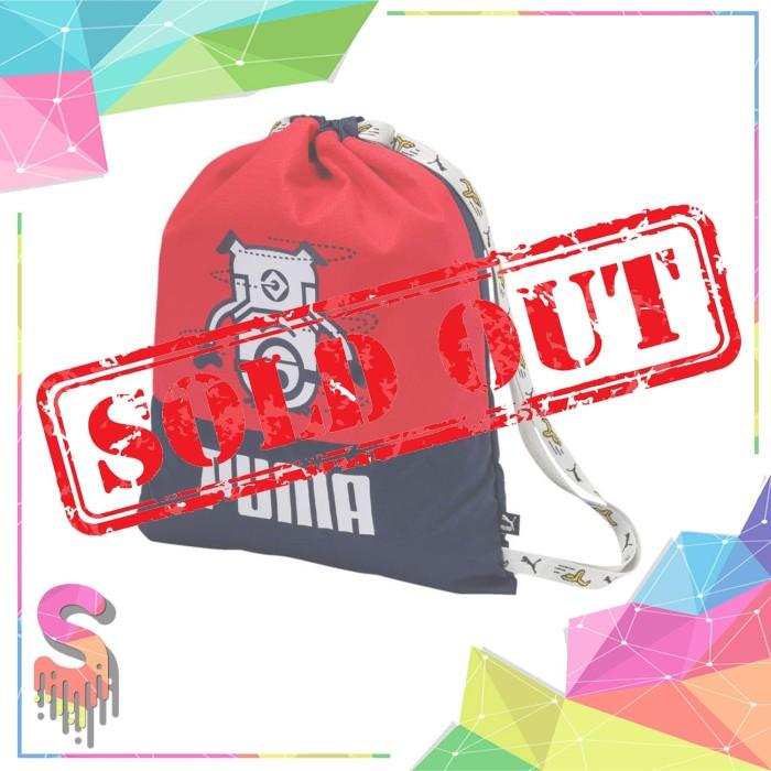 1cabc04ade3ff9 Jual Puma Gym Sack Bag Original not stussy adidas nike vans fila ...