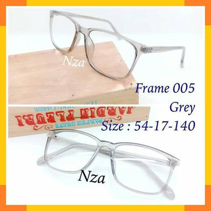 Jual Frame Kacamata Trendy  e06b4e0b0d