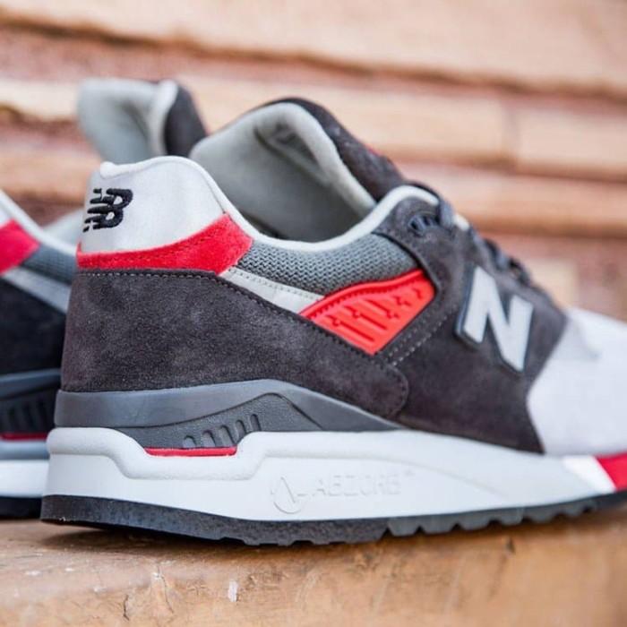 ... coupon for sepatu new balance 998 made in usa grey red premium original  0418d 81cc0 6a920bb4be