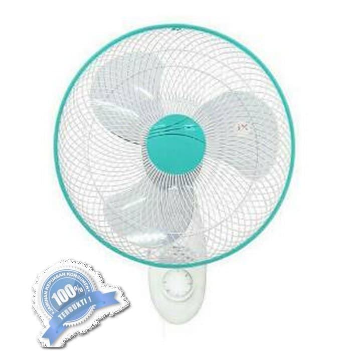 Daniswara MASPION Kipas Angin Dinding Wall Fan 12 Inch MWF 31K MWF31K