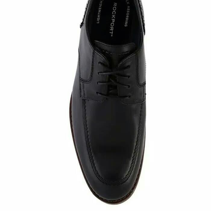 Jual sepatu fantofel original rockport wynstin apron teo leather ... dedc18d545