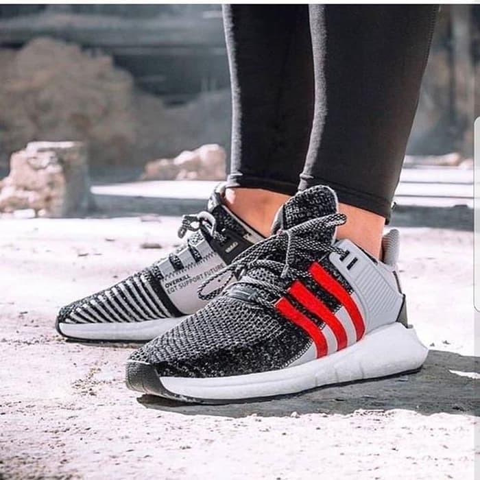 size 40 e17f9 465fb Jual BNIB Adidas EQT SUPPORT FUTURE X OVERKILL Coast Army Premium Original  - Jakarta Utara - ShoesSnikers | Tokopedia