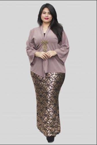 Jual Pakaian Wanita Gemuk Kota Pontianak Nikashop11 Tokopedia