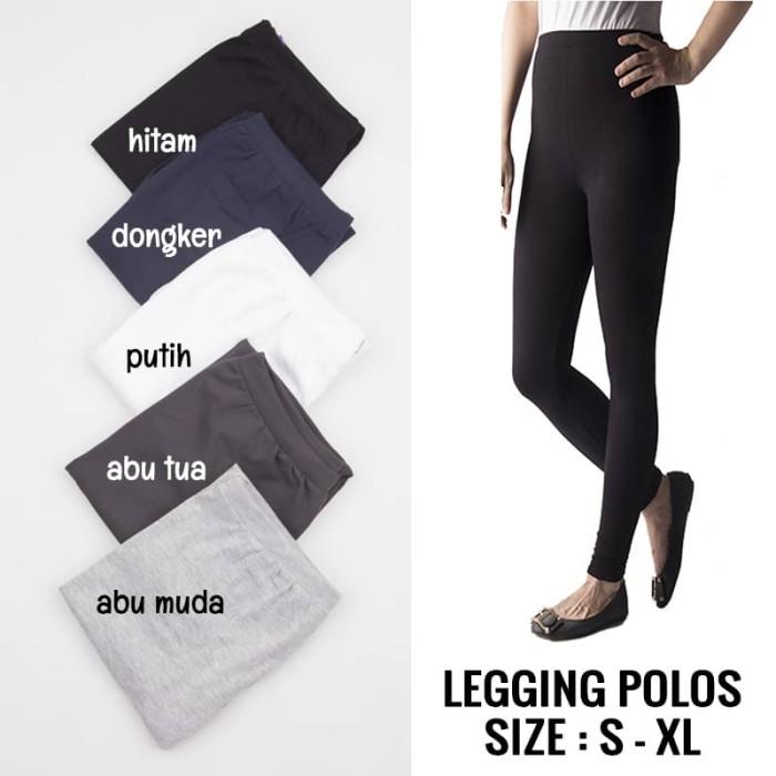 Jual Celana Legging Wanita Legging Kaos Wanita Kab Garut Pastelloco Tokopedia