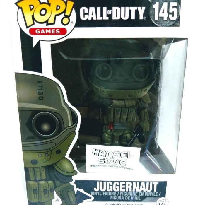 Jual Funko Pop Call Of Duty Juggernaut Baru Jakarta Pusat Hansel Store Tokopedia