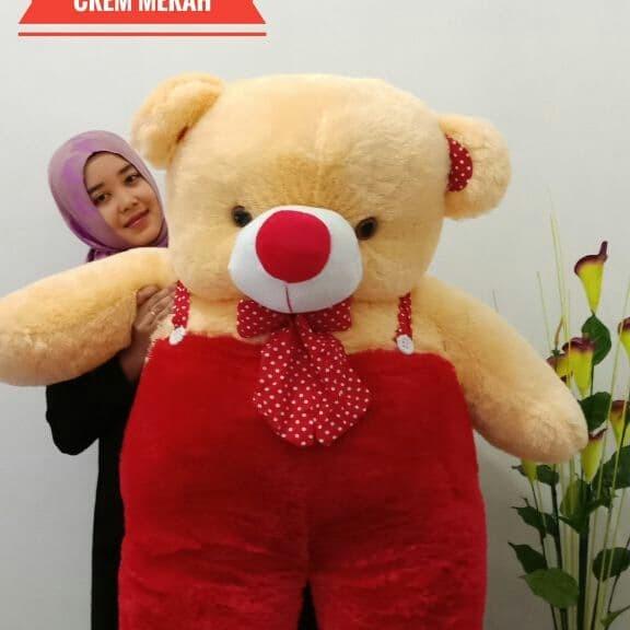 Boneka Bear Jojon Giant