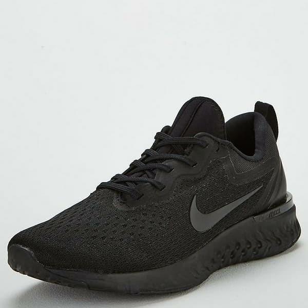 697a42a182a65 Jual Nike Odyssey React triple black 1000% ORIGINAL - Hitam