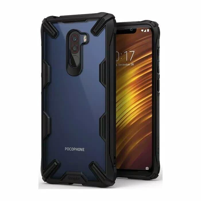 buy popular abf24 338ae Jual Hardcase Pocophone Xiaomi - Kota Mojokerto - Rinta Store | Tokopedia