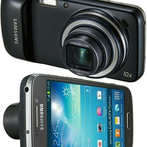 harga Samsung galaxy s4 zoom Tokopedia.com