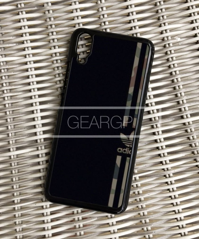 Softcase Ultra Thin Jelly Silikon Babyskin -. Source · Adidas Army casing .