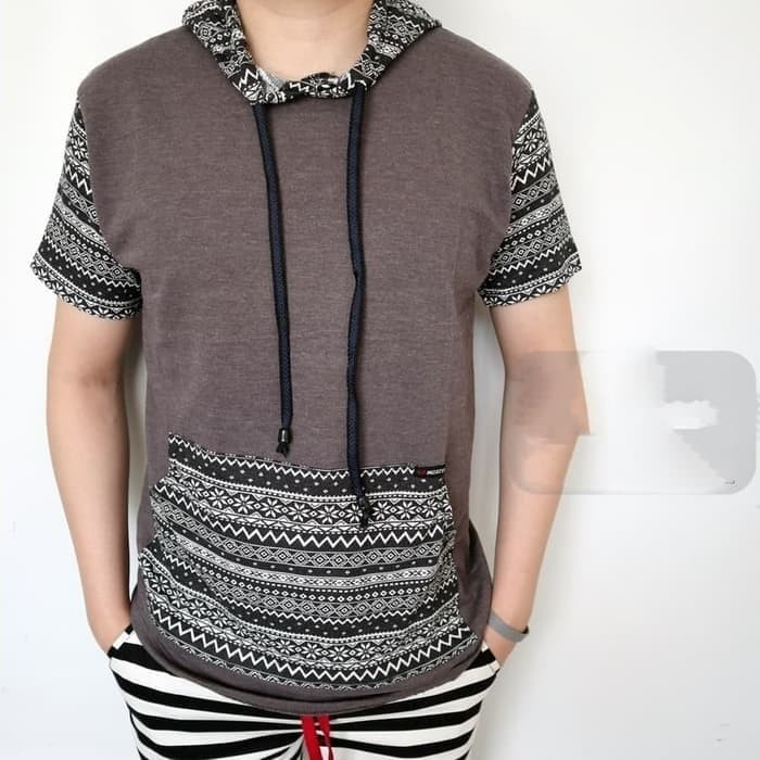 Katalog Baju Hoodie Pria Hargano.com