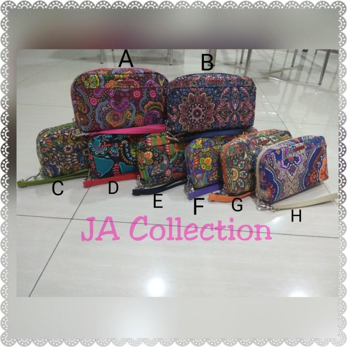 harga Dompet/hpo ovio batik 2fungsi ( best seller) Tokopedia.com