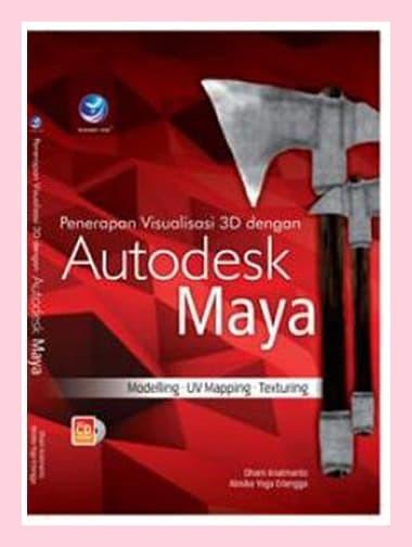 harga Penerapan visualisasi 3d dengan autodesk maya modelling Tokopedia.com