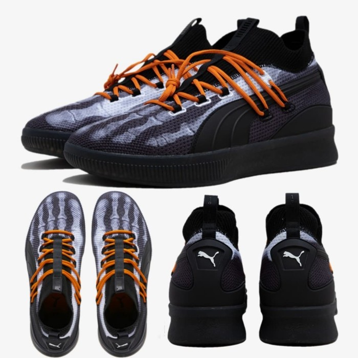 best website e6c8d 4e971 Jual Puma Clyde Court Disrupt X-RAY - Kab. Tangerang - Sneakers-id |  Tokopedia