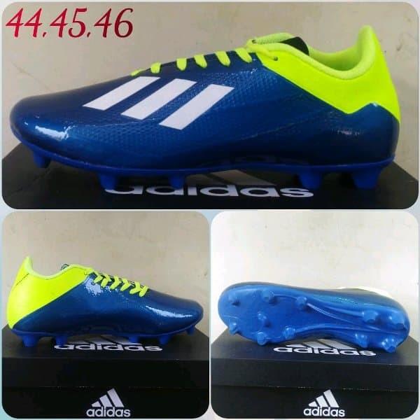 ... Ukuran Besar Big Size 44 45 46 Kode Adidas 01. Source · CUCI GUDANG sepatu  bola jumbo adidas Big Size 44-46 TERLARIS 6d3e7bee29