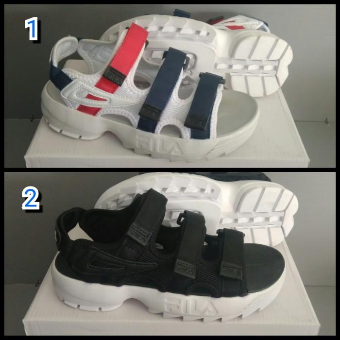 Jual sepatu sendal fila wanita original vietnam nike kickers fladeo ... 6c83f608e5