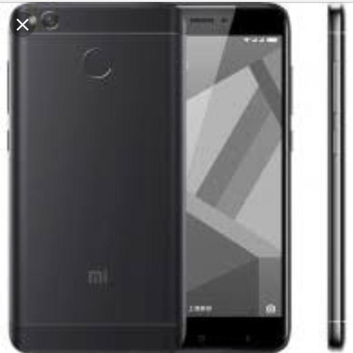harga Xiaomi redmi note 4 64gb fullset no garansi Tokopedia.com