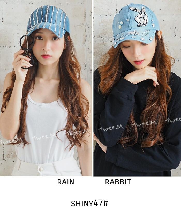 Jual Topi Bling import Topi Fashion Topi Blink Shiny Hats 001 ... 333198ec4a