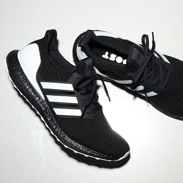 66904b5da65 Jual Adidas Ultra Boost 4.0 Orca  Ready Stock  - oristore.id