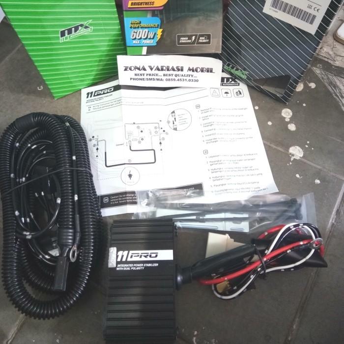 harga Kabel relay lampu set mx 11 mx11 professional h4 Tokopedia.com