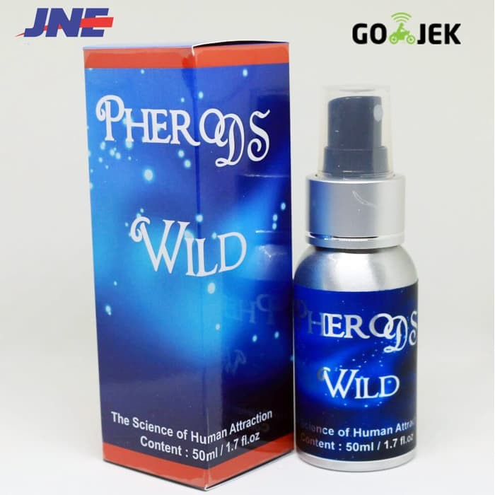 Jual Pheromone Parfum Cek Harga Di Priceareacom