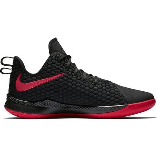 a9cd193ddd8 Jual Sepatu Basket NIKE LeBron James Witness 3 AO4433 006 Murah ...