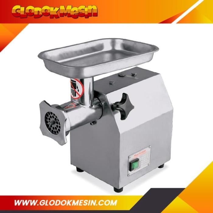 Meat Grinder / Mesin Giling Daging FOMAC MGD 12A