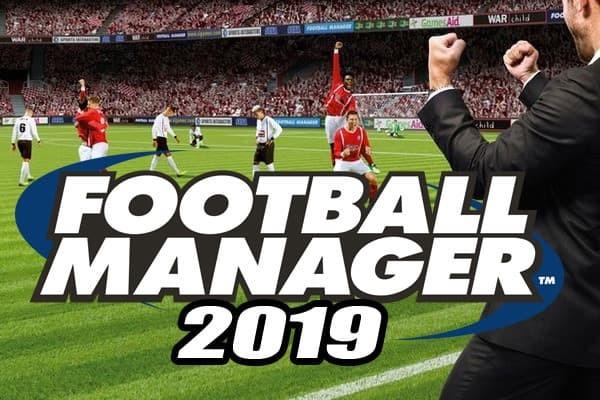 Jual Football Manager 2019/FM 19 STEAM ORIGINAL + IN GAME EDITOR /OFFLINE -  Kota Bandung - Reborn vapor | Tokopedia