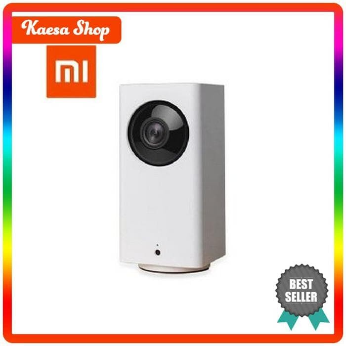Jual XIAOMI DAFANG MIJIA IP CAMERA WIFI FULL HD 360 degree 1080p - Termurah  - Jakarta Barat - Kaesa Shop | Tokopedia