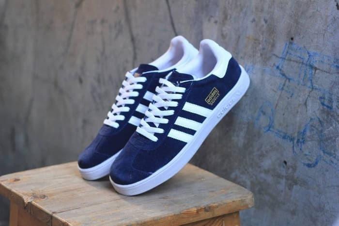 Jual Adidas Gazelle Premium Original