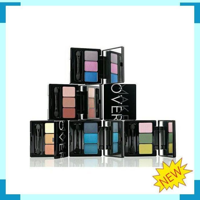 Katalog Eyeshadow Makeover Travelbon.com