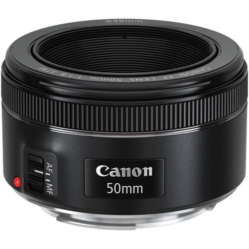 harga Lensa canon 50 f1.8 Tokopedia.com