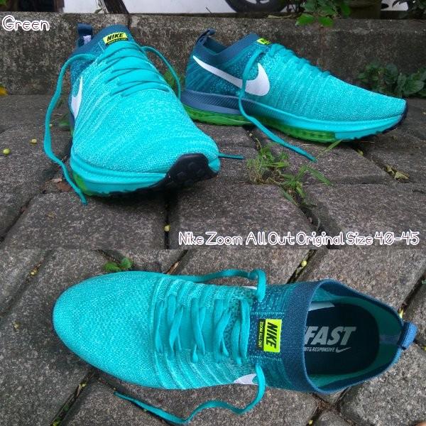 Sepatu Nike Zoom Original. Nike Zoom All Out Original. Nike Original. c561f2ea62