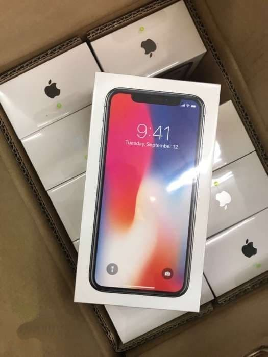 Jual Brand Original Resmi Apple Iphone X 256 Space Gray Bnob Ready Stock Kota Bekasi Cahaya Elektronik Tokopedia