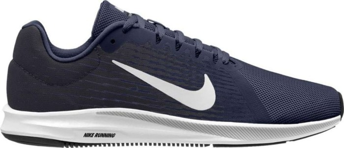 Nike Sepatu training Downshifter 8 - 908984-400 - navy
