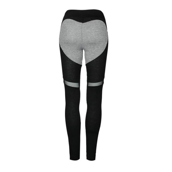 Jual Celana Legging Ketat Bentuk Hati Untuk Yoga Jakarta Barat Gn Shop 1 Tokopedia