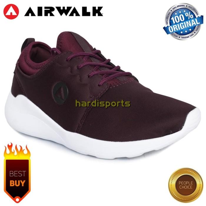 Katalog Sepatu Airwalk DaftarHarga.Pw