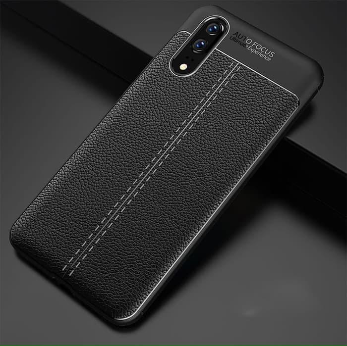 best loved ed815 a2fbe Jual Case Samsung A7 2018 Autofocus Leather softcase A7 2018 Samsung Casing  - Hitam - DKI Jakarta - tokomuda | Tokopedia