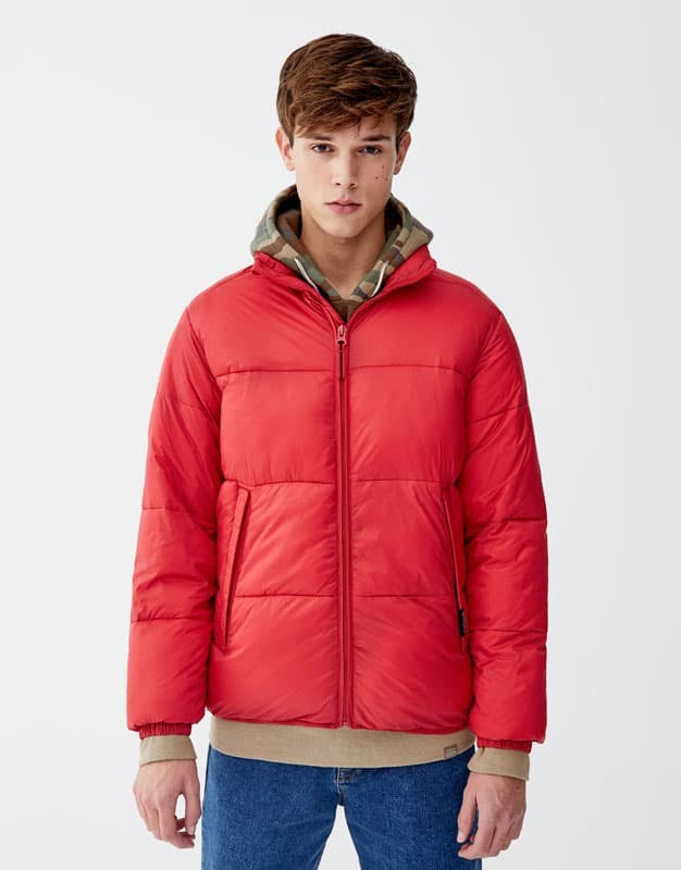 harga Jacket jaket pull and bear duck downjaket bulu angsa ultralight sm Tokopedia.com