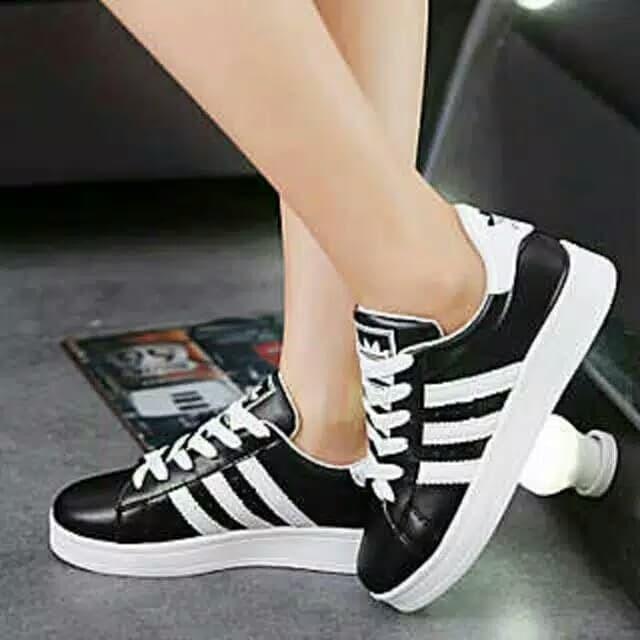 harga Sepatu sekolah anak sma sepatu kets sneakers pria wanita adidas rep  ok Tokopedia.com 4311d88b9f