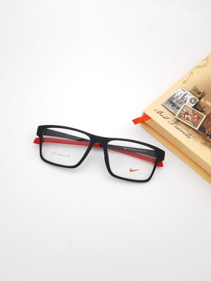 Frame kacamata pria sport nike lentur kacamata murah kacamata minus cbb68d3da8
