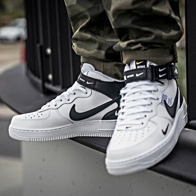 best service 8455f df9e8 NIKE AIR FORCE 1 MID 07 LV8 UTILITY