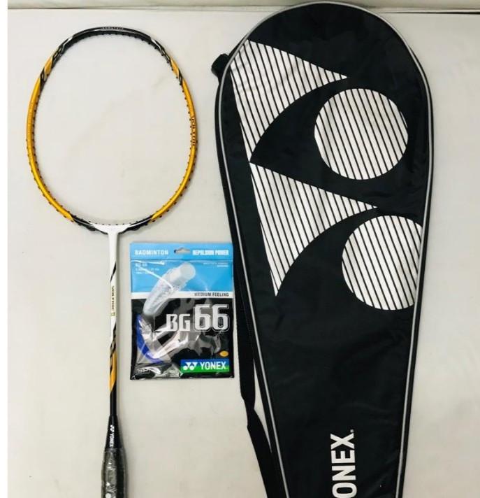 harga Raket badminton - yonex voltric 1 - original Tokopedia.com