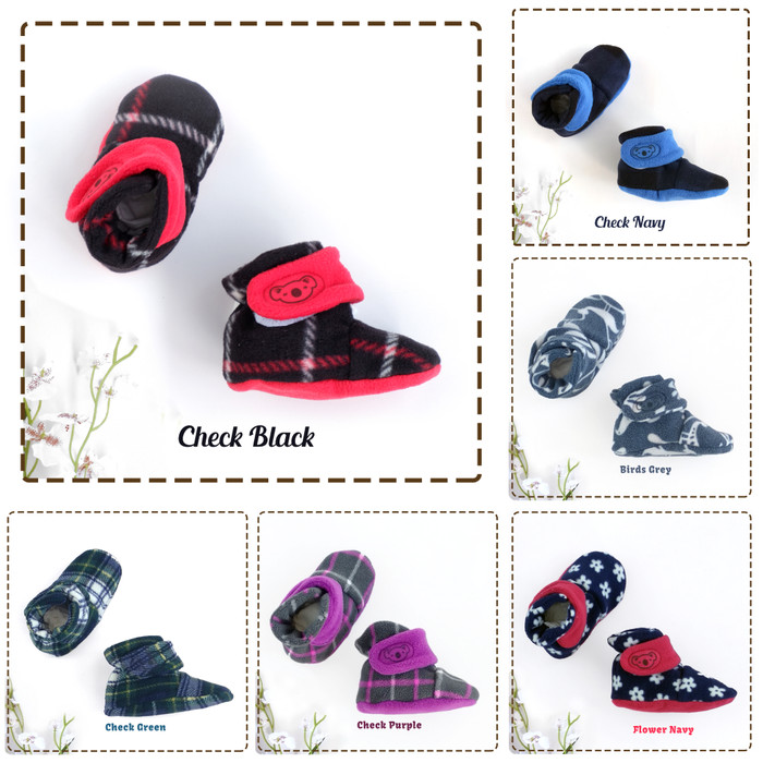 37f223c55 Jual Cuddle Me Fitted Booties - Kab. Tangerang - HnH Baby Shop ...