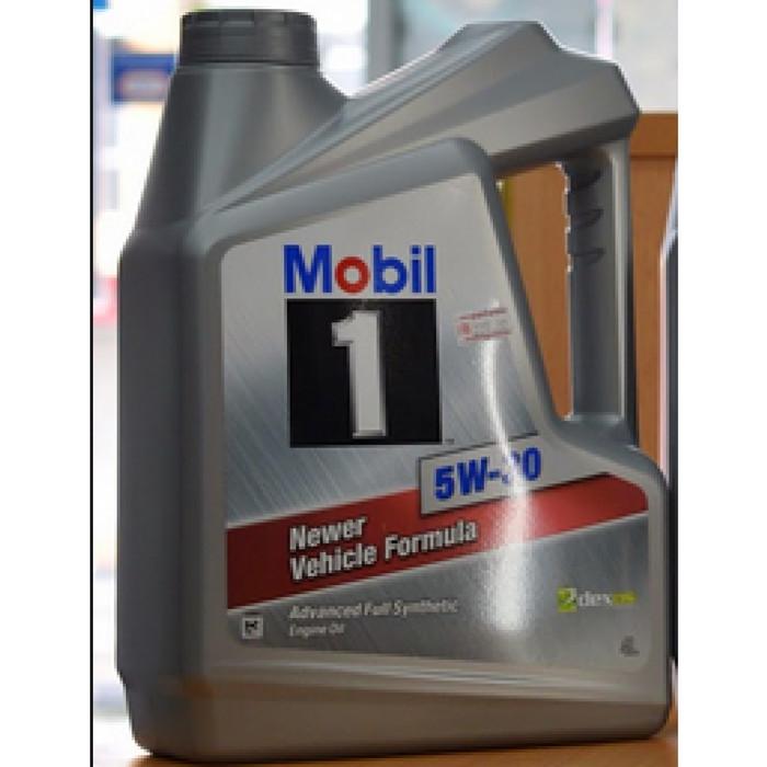 Full Synthetic Oil >> Jual Mobil 1 5w 30 Full Synthetic Oil Kota Depok Himz Store Tokopedia