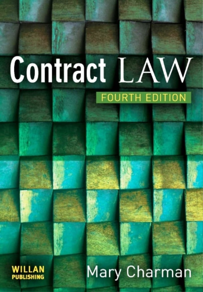 Contract-law_5 EBOOK