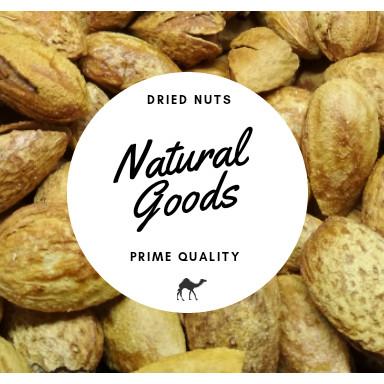harga Kacang almond murah 1kg kacang almond panggang roasted almond Tokopedia.com
